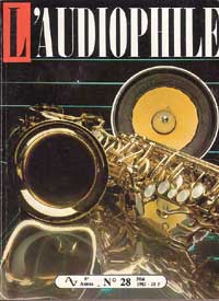 audiophile no28