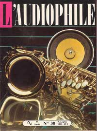 audiophile no30