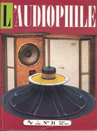 audiophile no31