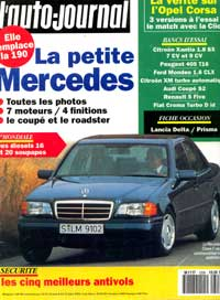 auto journal no 8 1993
