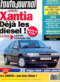 auto journal no 10 1993