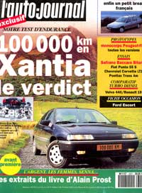 auto journal no 21 1993