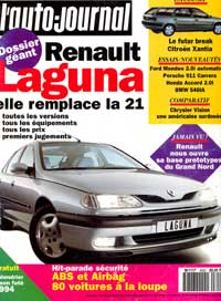 auto journal no 22 1993