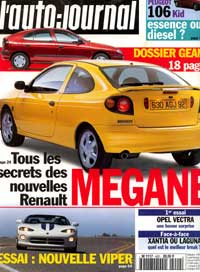 auto journal no 420