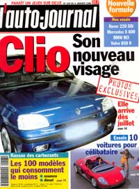 auto journal no 428