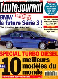 auto journal no 429