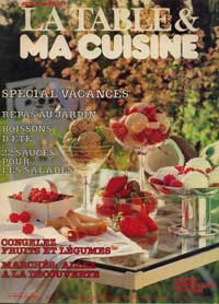 la table & ma cuisine no 41