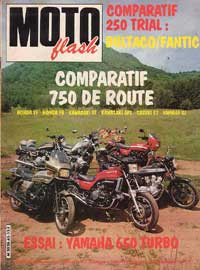 moto flash no 45