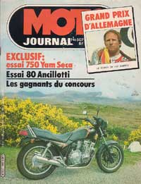 moto journal 507