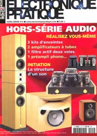 hors-serie audio no 2