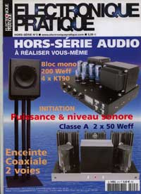 hors-serie audio no 3