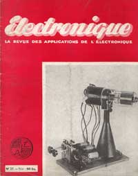 electronique no 27