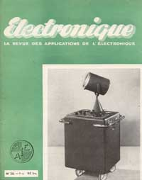 electronique no 28