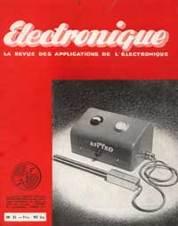 electronique no 31