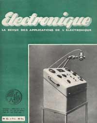 electronique no 32