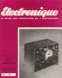 electronique no 36