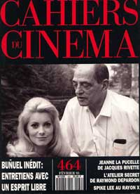 cahiers cinema no 464