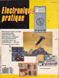 electronique pratique no 136