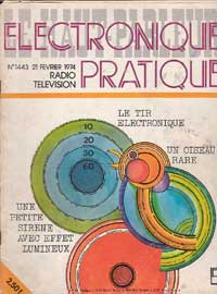 electronique pratique no 1443