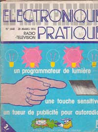electronique pratique no 1448