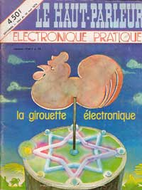 electronique pratique no 1564