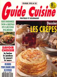 guide cuisine no 20