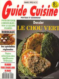 guide cuisine no 21