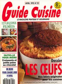guide cuisine no 22