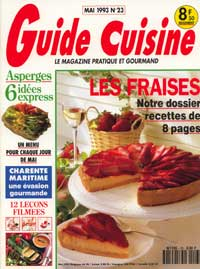 guide cuisine no 23
