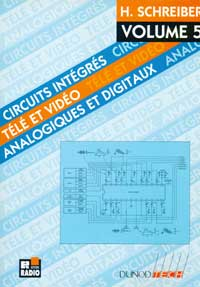 circuits integres tv vol.5
