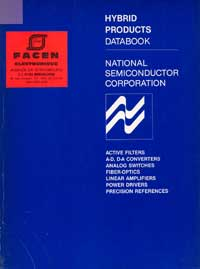 data book national