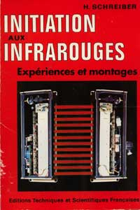 initiation au infrarouges (h. schreiber)