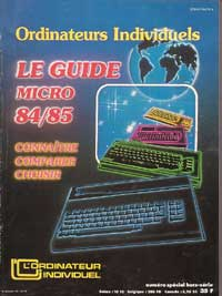 ordinateur individuel guide 84/85