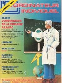 ordinateur individuel no63