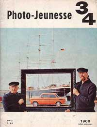 photo jeunesse septembre 1969