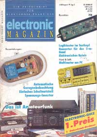electronic magazin 8 91