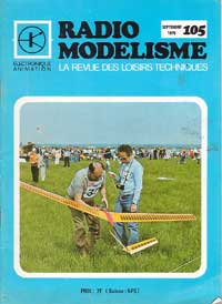 radio modelisme no 105