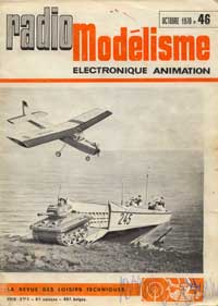 radio modelisme no 46