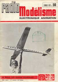 radio modelisme no 50