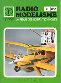 radio modelisme no 89