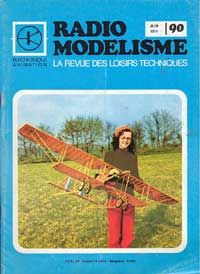 radio modelisme no 90