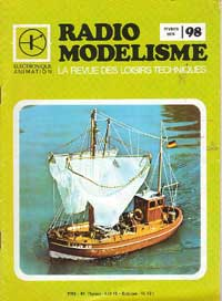 radio modelisme no 98