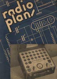 radio-plans cahier numero 4