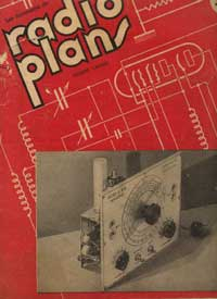 radio-plans cahier numero 6