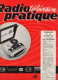 radio pratique no 147